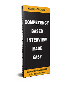 Competency Based Interview Made Easy (Free Download)